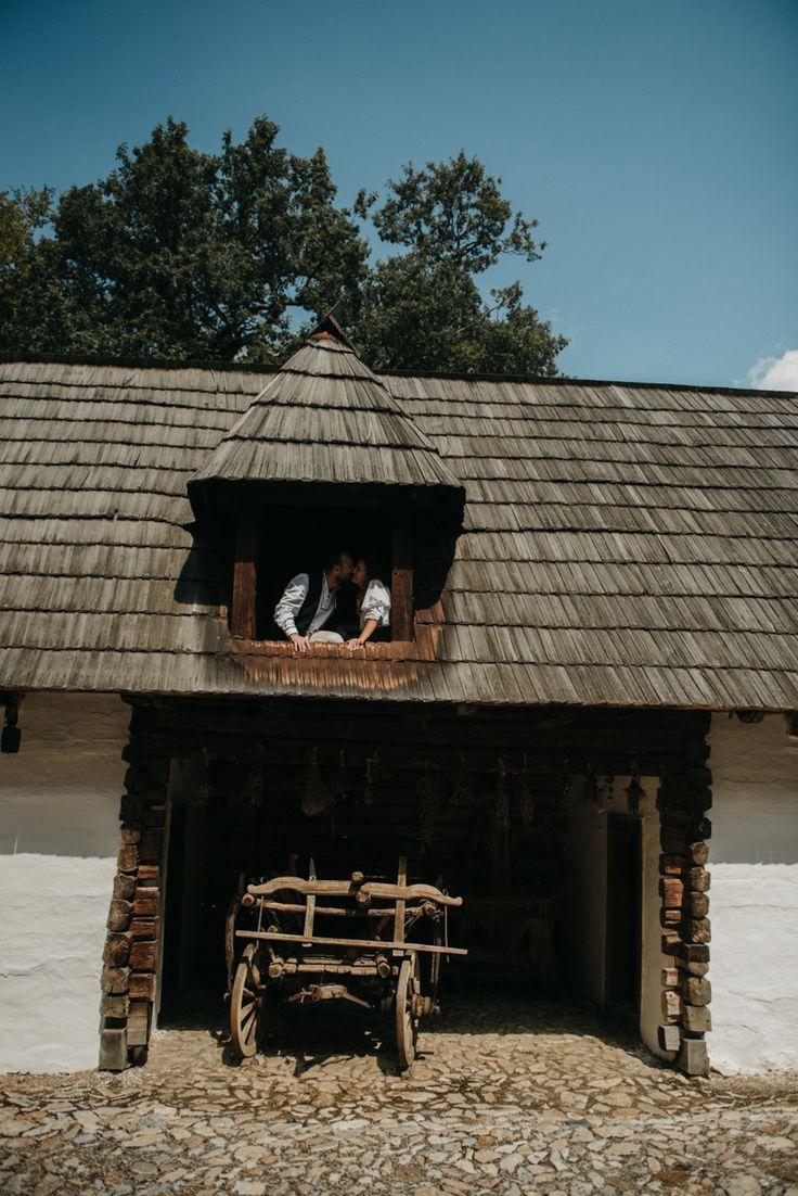 Adela & Edy - Civil marriage in Sibiu, Romania - Paul Albu