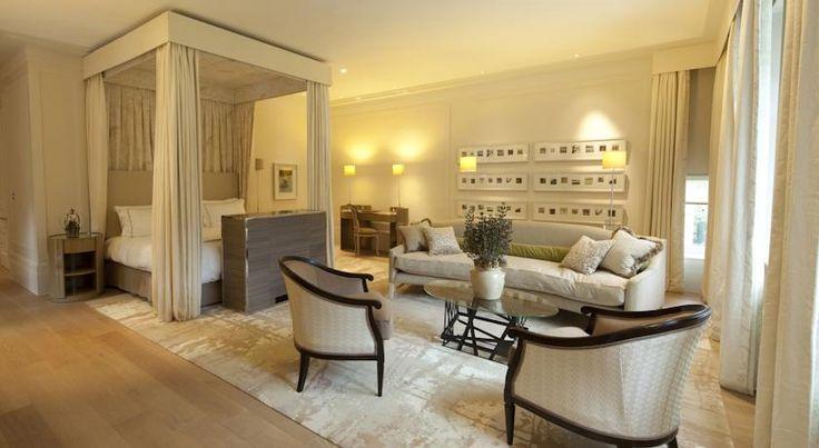 Hotel Coworth Park Dorchester Collection Ascot Uk Booking ~ Coworth Park United Kingdom