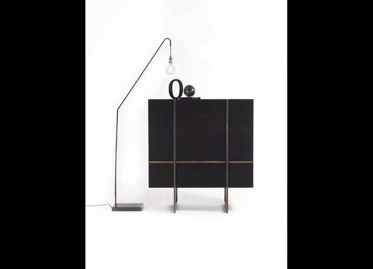 Amalia bar cabinet - www.modacollection.com