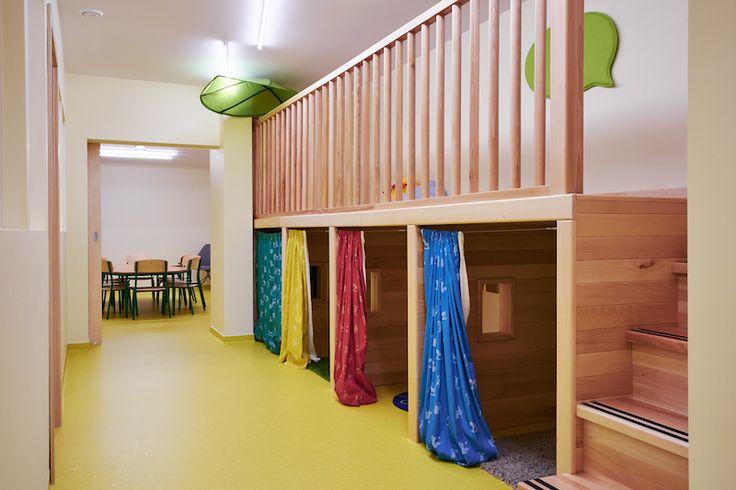 Znalezione obrazy dla zapytania domek dla dzieci wnętrze