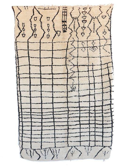 "A1188. Vintage #MoroccanRug 5'6"" x 8'6"" -- http://bit.ly/2iJCHNQ . . . . . . #vintagerug #interiordesign #architecture #dscolor #dsnicerug #dstexture #ihavethisthingwithfloors #rugsnotdrugs #bohemianstyle #bohemianhome #finditstyleit #bohemianliving #thatsdarling #ihavethisthingwithtextiles #interiordesigners #architects #gypset #theeverygirl #thatsdarling #mydomaine #pinkrug #flashesofdelight #stylemepretty #interior4all #interiors #newyork #brooklyn #london"