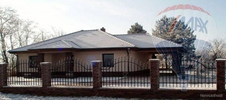 Rodinný dom, predaj, novostavba, 145 m²