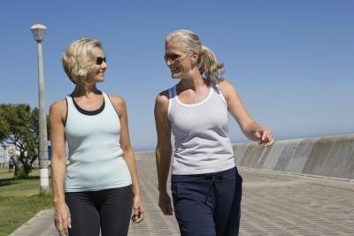 The Best Diet for Post-menopausal Women