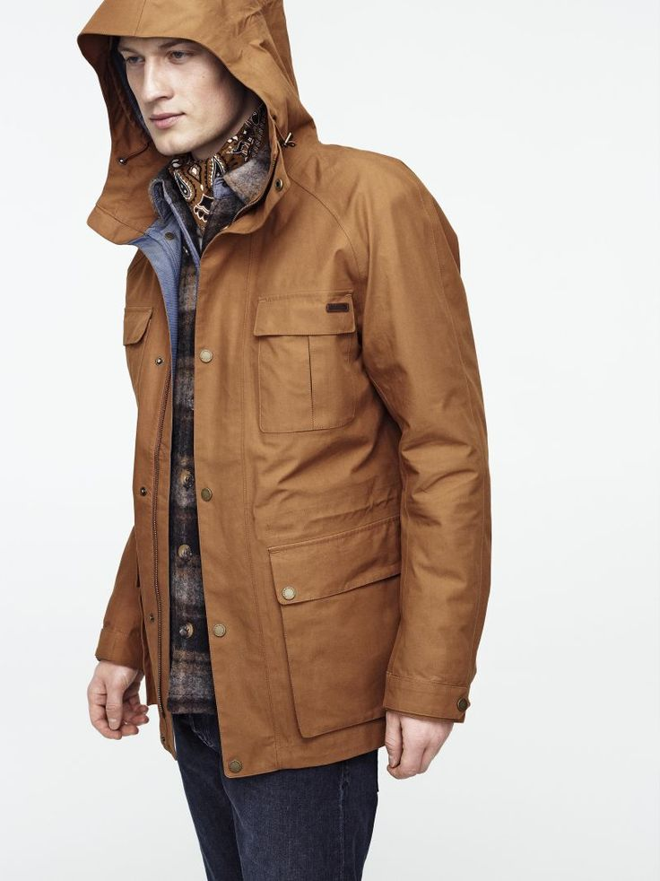 Collection Mens Outerwear Pictures - Klarosa