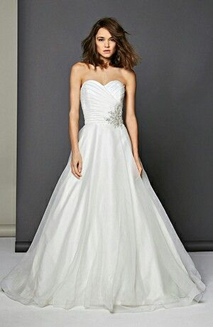 Bridal gowns to look at
