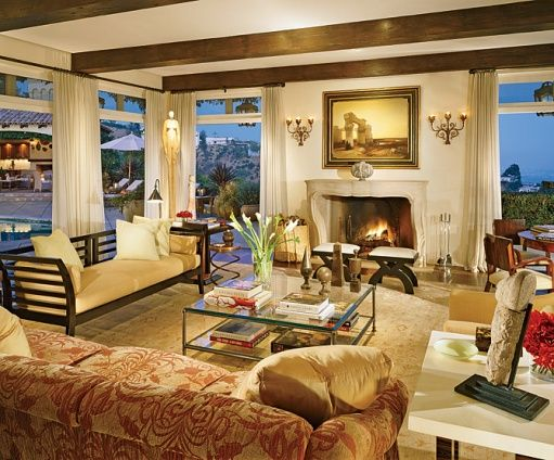 Beautiful  Blog Fabulous Sun Rooms and Outdoor Spaces with Decorative Rugs Interior design