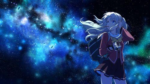 charlotte anime | Tumblr