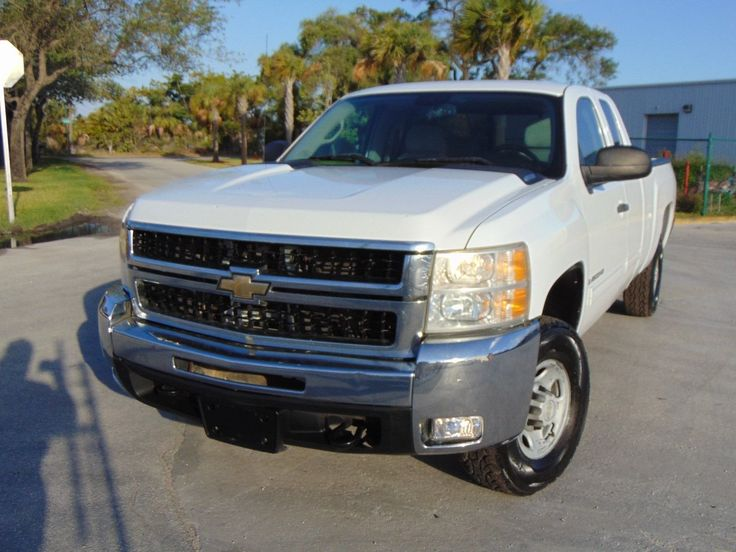25+ best ideas about Chevrolet 2500 on Pinterest | Lifted chevy trucks, Big chevy trucks and ...