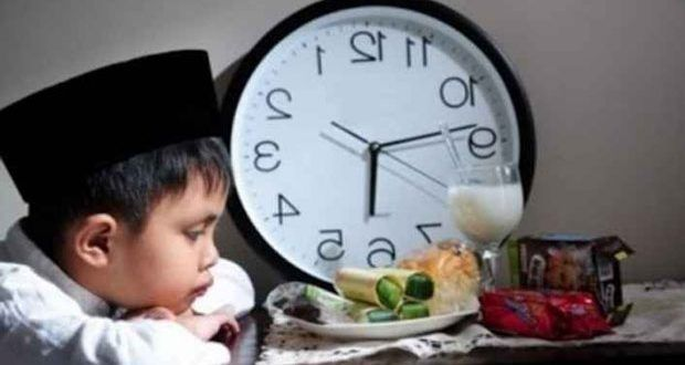 Tips Menjaga Tubuh Agar Tetap Bugar Saat Menjalankan Puasa Ramadhan