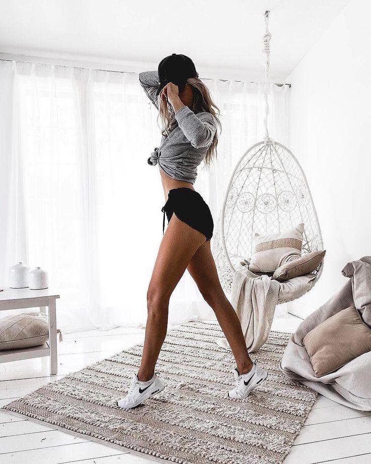 """Gefällt 55.6 Tsd. Mal, 99 Kommentare – Fitness & Health (@fitnessgirlsmotivation) auf Instagram: """"😍👌🏼 Gorgeous"""""""