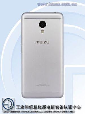 Menurut sebuah laporan baru dari China, varian logam smartphone Meizu m3  akan dibuat resmi pada bu...