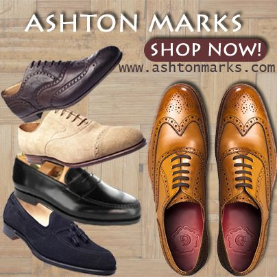 Grab the most comfortable Men's Shoes at very affordable price. Ashton Marks #Grensonshoes #cheneyshoes