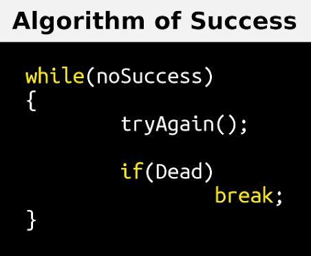 Programming Humor