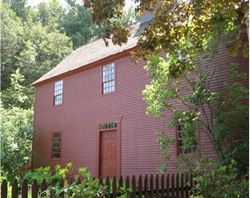 Webster's birthplace helps to tell the story of one man's vision and his impact on American culture.