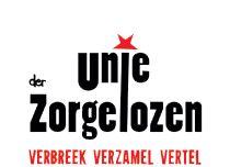 De Unie der Zorgelozen is een sociaal-artistiek gezelschap in Kortrijk dat creëert vanuit een sterk maatschappelijk engagement. De Unie wil de aloude banden tussen gezelschap en gemeenschap, tussen kunst en de samenleving op een eigentijdse manier heruitvinden.