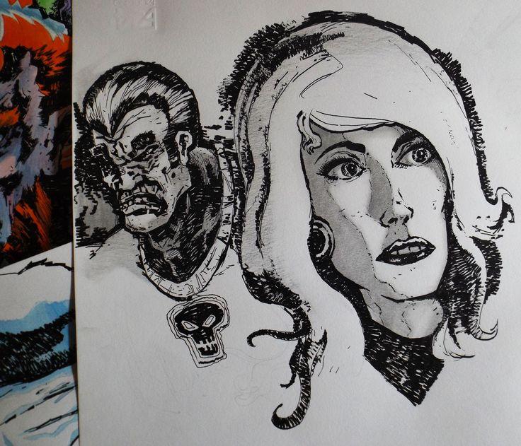 Ink, Lazzaro/ Edu on ArtStation at https://www.artstation.com/artwork/gwy6e