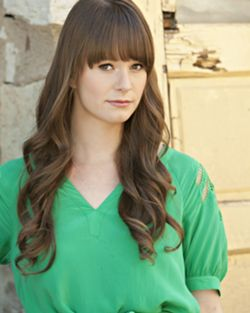 RWBY - Samantha Ireland - Voice of Nora Valkyrie