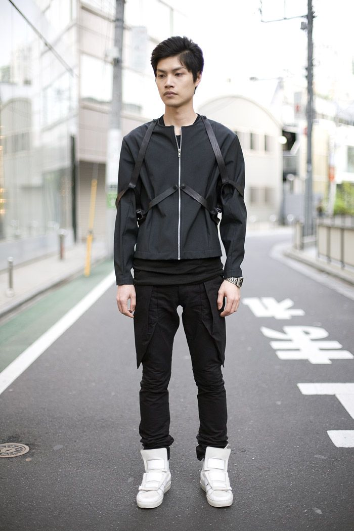 Joe, Tokyo | Street Fashion | Street Peeper | Global Street Fashion and Street Style