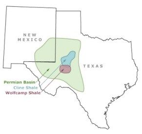 """U.S. Geological Survey Discovers """"Largest Oil & Gas Deposit Ever Discovered In America""""  texas-shaleThe U.S. Geological Survey says it has found the largest continuous oil and gas deposit ever discovered in the United States. On Tuesday, the USGS announced that a swath of West Texas known as the Wolfcamp shale contains 20 billion barrels of oil and 16 trillion cubic feet of natural gas."""