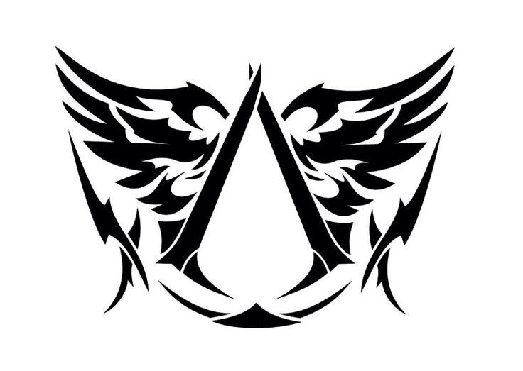 25 Best Ideas About Assassins Creed Tattoo