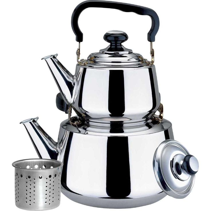 1000 ideas about stainless steel kettle on pinterest for Alpine cuisine tea kettle