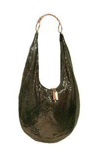 PrettyCoolBags classic hobo shoulder bag whiting and davis