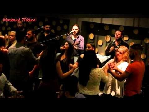Μιχάλης Κουνάλης & Μιχάλης Ι. Κουνάλης ~ live Ιεράπετρα - YouTube