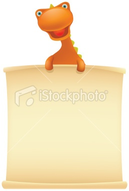 http://www.istockphoto.com/stock-illustration-23905190-dino-message.php