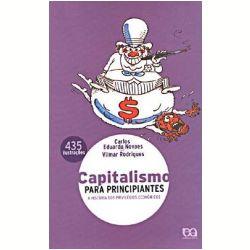 O livro mais divertido e informativo sobre o capitalismo.