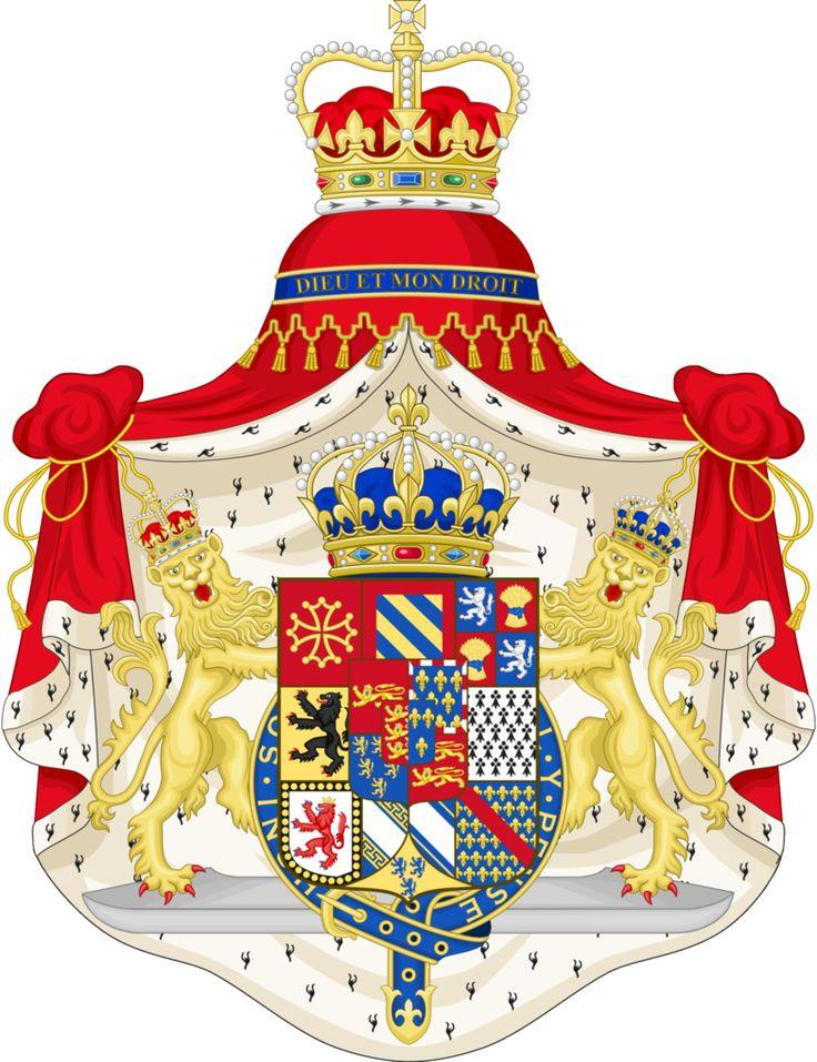 CoA Angevin Empire by TiltschMaster