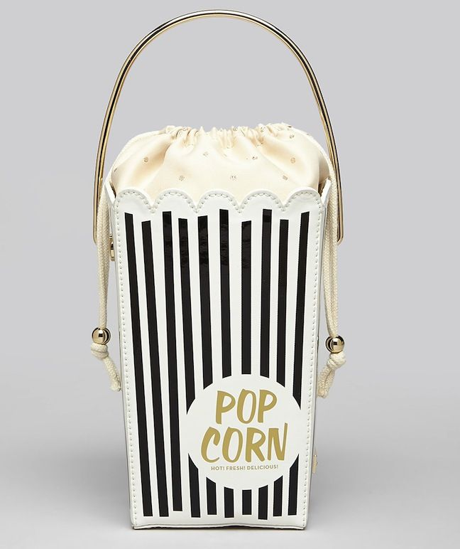 Kate Spade ~ soooo cute! Bit like Lulu Guinness only more...'American' :)