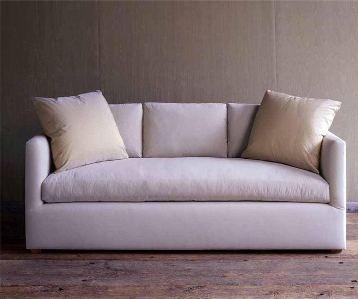 Billy Baldwin Full Tuxedo Sofa Size 80 W 34 D 33 H