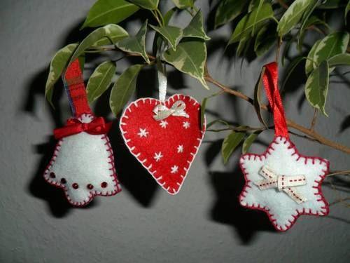 6 manualidades de navidad. DIY navideño