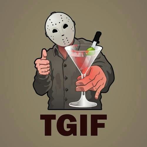 """The second part of """"Boys and Ghouls"""" Friday the 13th episode is now available…"""