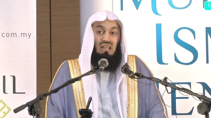 What Have You Achieved in Your Life? - Mufti Menk