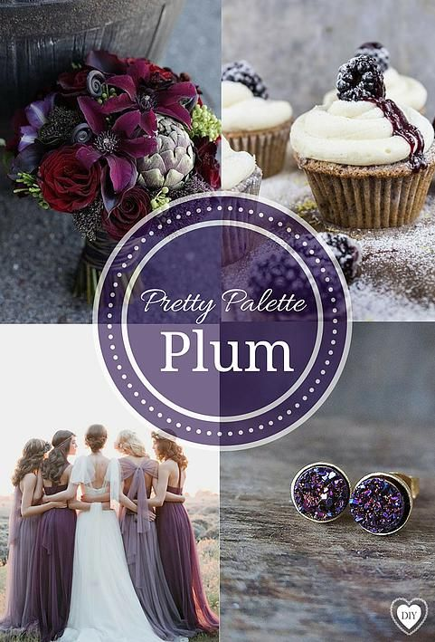 468 best COLORS THEMES images on Pinterest Diy wedding planner