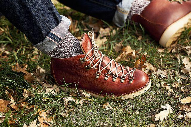 Autumn lookbook Fjallraven and Fracap | Flickr - Photo Sharing!