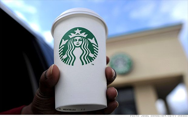 Starbucks prices are going up