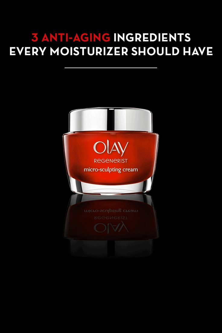 Looking ageless is a science  With Olay Regenerist  each moisturizer includes ingredients like Glycerin  Amino Peptides and Vitamin B3 to help reduce the appearance of fine lines and help increase skin  s hydration  Experience Regenerist  s exceptional formulations and ingredients that have been carefully selected and screened  Olay  s rigorous testing ensures every product delivers the benefit it was designed for  Discover Regenerist  s top ingredients and anti aging benefits today