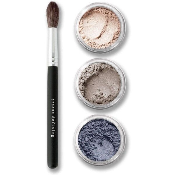 Bare Escentuals The Bareminerals Eye Club, Dawn To Dusk ($25) ❤ liked on Polyvore featuring beauty products, makeup, eye makeup, eyeshadow, beauty, fillers, cosmetics, bare escentuals, bare escentuals eyeshadow и bare escentuals eye shadow