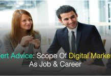 Scope of Digital Marketing In Terms Of Job and Career Opportunity