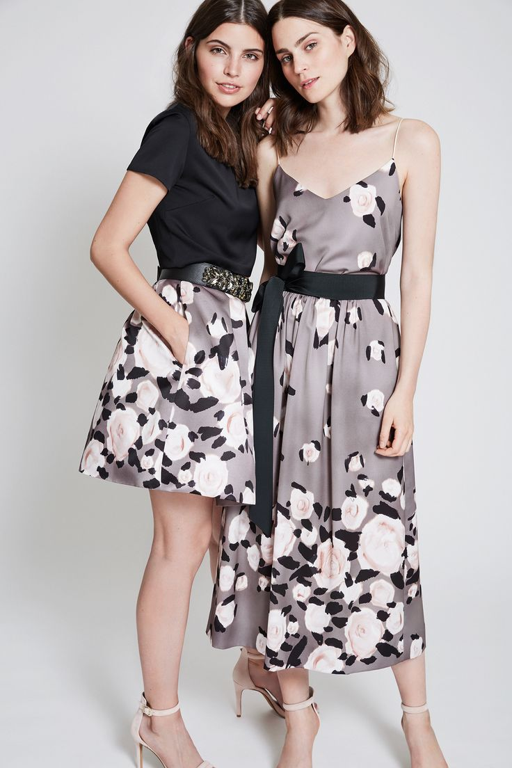 mix and match your perfect dress - choose your top and skirt - choose your favorite belt - lovely bridesmaid dress