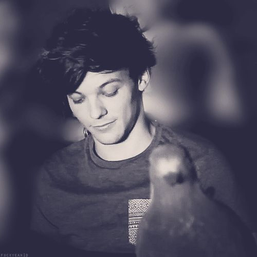 16 facts you probably didn't know about Louis Tomlinson
