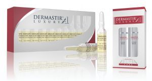 Dermastir Collagen gift - Duo pack - giftpack, collagen, skincare ampoules, caviar serum, gift pack, care for your skin, beauty and skin care products, made in France. Buy now on altacare.com