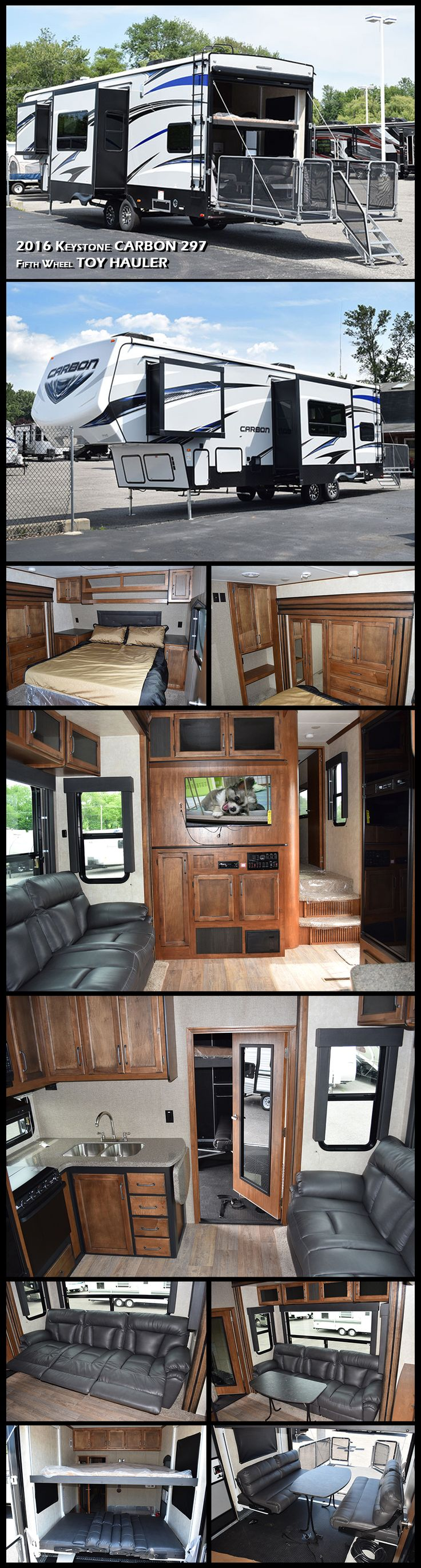 Search RVs For Sale - RVUSA.com