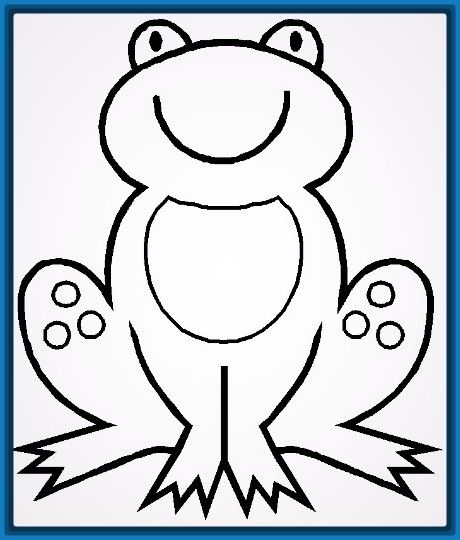 animales-para-dibujar-a-lapiz-fáciles.jpg (460×540)
