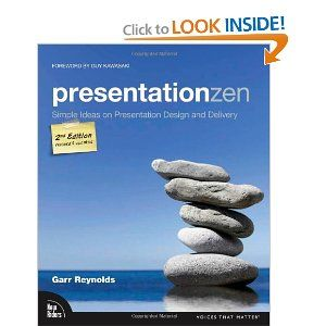 Presentation Zen: Simple Ideas on Presentation Design and Delivery (2nd Edition) (Voices That Matter): Presents Design, Worth Reading, Simple Ideas, It Was, Book Worth, 2Nd Editing, Presentation Design, Delivery 2Nd, Garr Reynolds