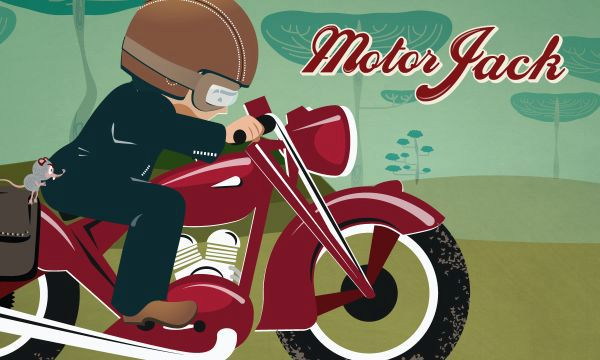 Stories from the Road! Join Motor Jack's faboulous world packed with Rock'n'Roll and burning tires! Download Now! http://app.lk/Ao5?x=b