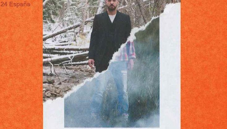 Justin Timberlake lanzará el 2 de febrero su nuevo disco, 'Man of the Woods'
