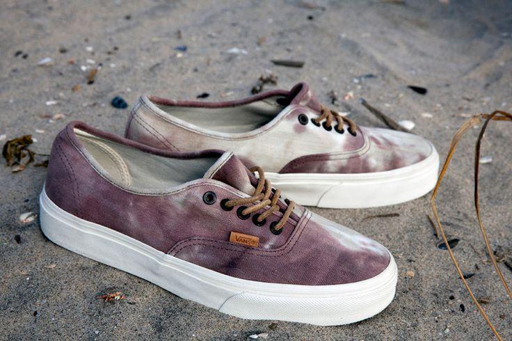 vans schoenen limited edition
